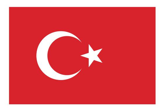 Tafel Info Turkey